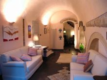 Foto 1 di Bed and Breakfast - L'Orto Sul Tetto
