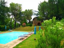 Foto 1 di Bed and Breakfast - Antico Podere Il Bugnolo
