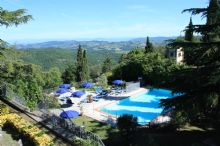 Foto 1 di Bed and Breakfast - Villa Sant'Uberto