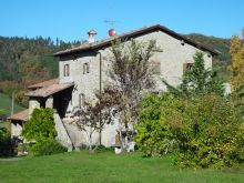 Foto 1 di Bed and Breakfast - Podere Castagneto