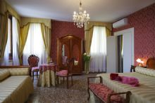 Foto 1 di Bed and Breakfast - Al Palazzetto