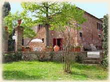 Foto 1 di Bed and Breakfast - Logge di Sopra