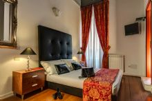 Foto 1 di Bed and Breakfast - Tolentino Suites