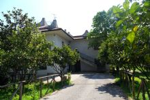 Foto 1 di Bed and Breakfast - Country House L'ippocastano