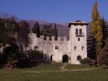 Foto 1 di Bed and Breakfast - Castrum Di Serravalle