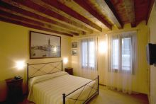 Foto 1 di Bed and Breakfast - C� Barba