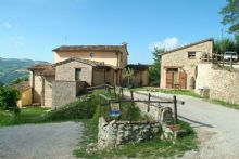 Foto 1 di G�te rural - Country House Ca' Vernaccia