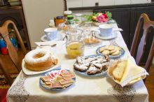 Foto 1 di Bed and Breakfast - Principessa Turlonia