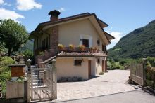 Foto 1 di Bed and Breakfast - La Vigna