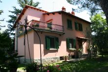 Foto 1 di Bed and Breakfast - Corte Dei Galli