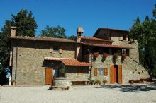 Foto 1 di Bed and Breakfast - Le Cetinelle