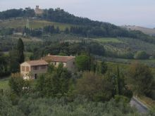 Foto 1 di Bed and Breakfast - Podere Montagione