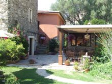 Foto 1 di Bed and Breakfast - Antico Casale Di Montecorice