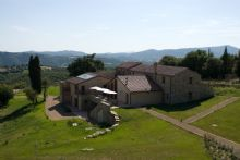 Foto 1 di Bed and Breakfast - Podere Carceroni
