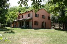 Foto 1 di Bed and Breakfast - Cornio Delle Fronde