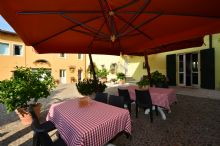 Foto 1 di Bed and Breakfast - Corte Barbieri