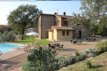 Foto 1 di Bed and Breakfast - Poggio Del Drago