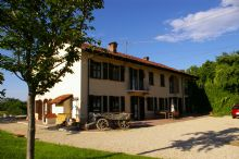 Foto 1 di Bed and Breakfast - Cascina Caldera
