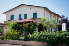 Foto 1 di Bed and Breakfast - P and P Camere