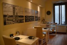 Foto 1 di Bed and Breakfast - Quattro Cantoni