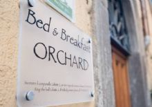 Foto 1 di Bed and Breakfast - Orchard