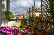 Foto 1 di Bed and Breakfast - San Lorentino House