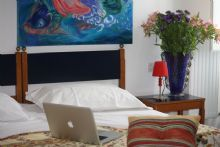Foto 1 di Bed and Breakfast - Rio Sul Mare