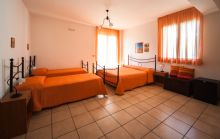 Foto 1 di Bed and Breakfast - Fragolina