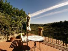 Foto 1 di Bed and Breakfast - La Terrazza Del Borgo
