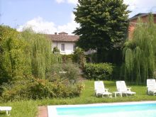 Foto 1 di Bed and Breakfast - Palazzo Barzizza