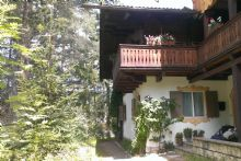 Foto 1 di Bed and Breakfast - Villa Dolomites Hut