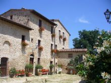 Foto 1 di Bed and Breakfast - La Fortezza D� Cortesi