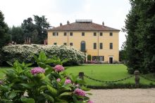 Foto 1 di Bed and Breakfast - Villa Doria Il Torrione