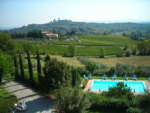 Foto 1 di Bed and Breakfast - Villa Ducci