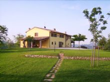 Foto 1 di G�te rural - Country House Sant'angiolino
