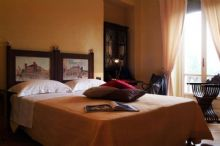 Foto 1 di Bed and Breakfast - All'Orso Poeta
