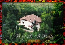 Foto 1 di Bed and Breakfast - Il Prato