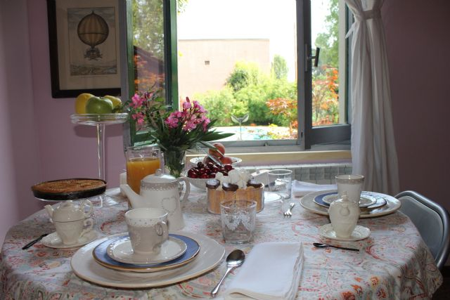 Bed and breakfast le jardin cologno monzese centre b b for Ambiance jardin bed and breakfast