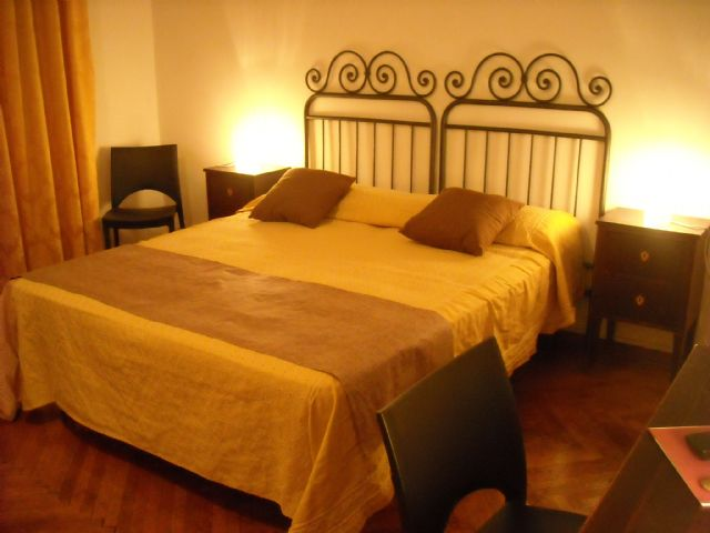 bed and breakfast sansevero venice mestre stazione b b mestre. Black Bedroom Furniture Sets. Home Design Ideas
